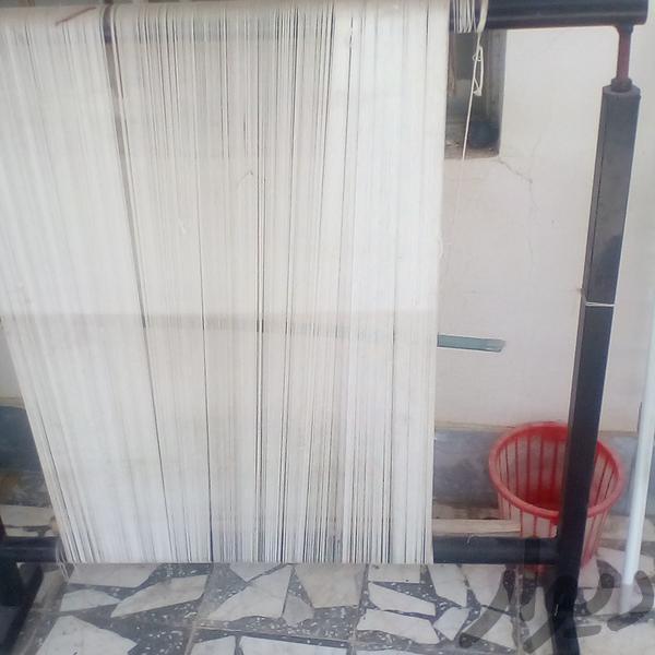 دارقالی فرش و گلیم گنبد کاووس دیوار
