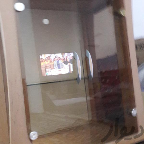 میز تلویزیون|میز تلویزیون و وسایل سیستم پخش|مشهد طبرسی|دیوار