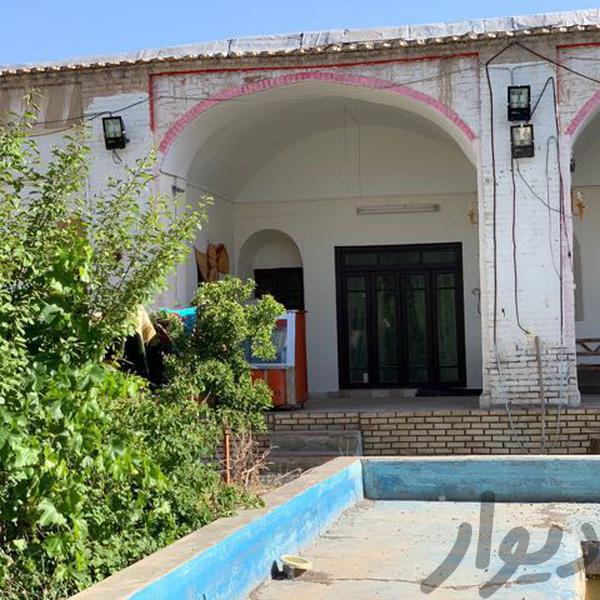 خانه باغ زیبا و تک در نوفرست|خانه و ویلا|بیرجند|دیوار
