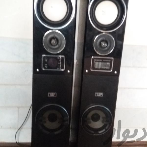 باندسالم وتمیزباکیفیت بالا سیستم صوتی خانگی مشهد کاشمر دیوار
