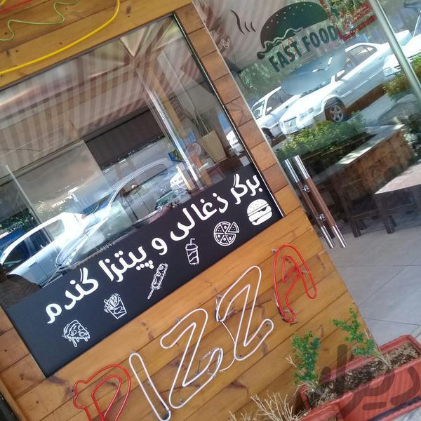 آشپز حرفه ای اقا|خدمات فروشگاه و رستوران|تهران تهرانپارس غربی|دیوار