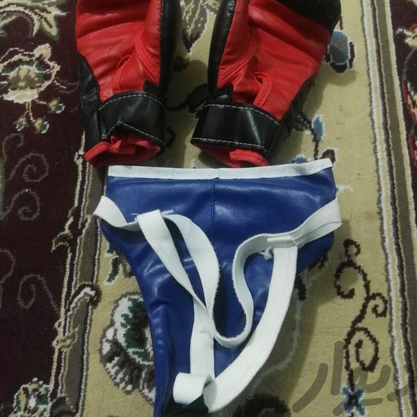 کیسه بوکس تکواندو|تجهیزات ورزشی|بروجرد|دیوار