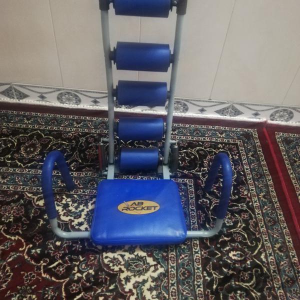 دستگاه دراز و نشست تجهیزات ورزشی بروجرد دیوار