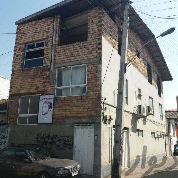 منزل دربست فروشی گلشن|خانه و ویلا|بابل|دیوار