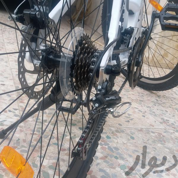 دوچرخه حرفه ای jeep   آکبند|دوچرخه_اسکیت_اسکوتر|رشت|دیوار