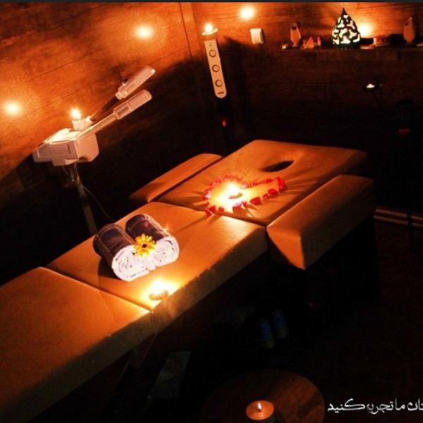 ماساژ حرفه ای با ماسور مجرب جوان|آرایشگری و زیبایی|تهران، میدان انقلاب|دیوار