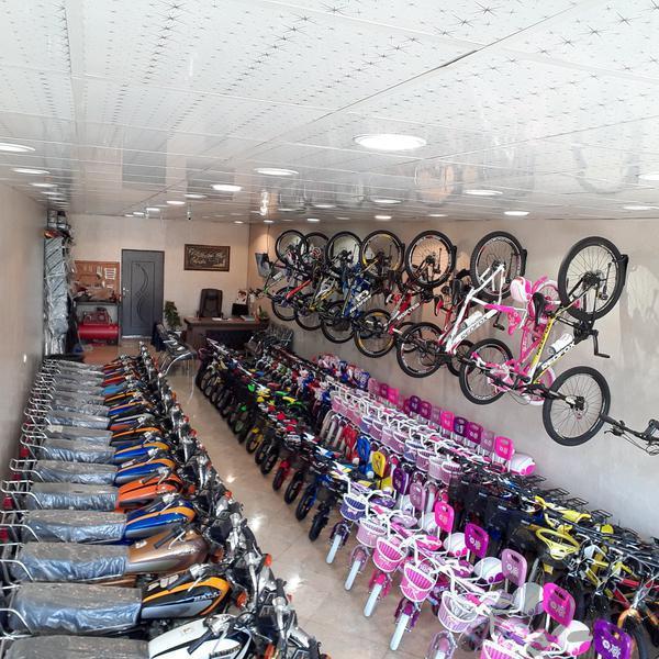 دوچرخه|دوچرخه_اسکیت_اسکوتر|مشهد گاز شرقی|دیوار