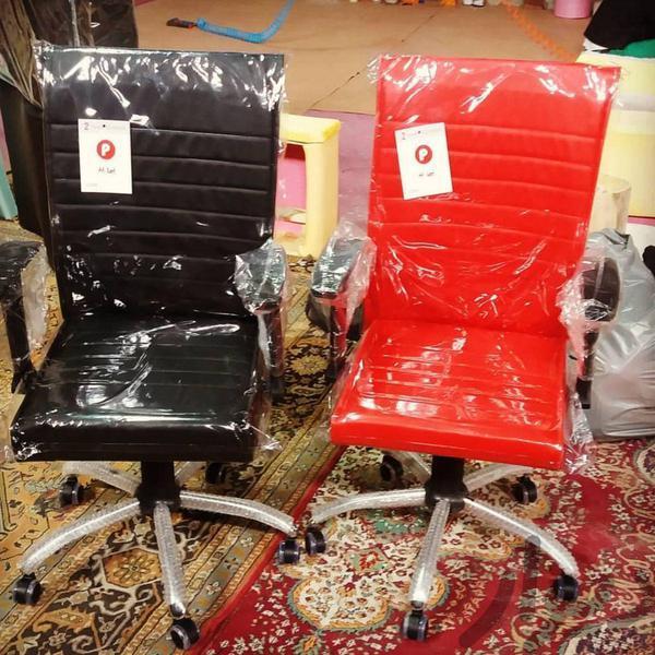 صندلی کارمندی صندلی منشی|پیشه و مهارت|گمیشان|دیوار