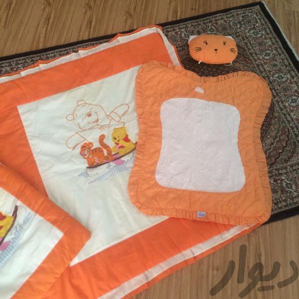 ست نوزادی|اسباب و اثاث بچه|تبریز|دیوار
