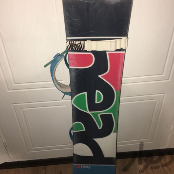 لوازم اسکى،board, snowboard, اسنوبرد، کاپشن  بوت|ورزشهای زمستانی|تهران، قیطریه|دیوار