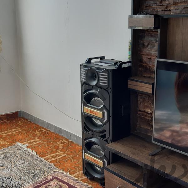 باند|سیستم صوتی خانگی|تهران، رباط کریم|دیوار