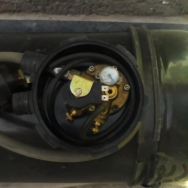 کپسول گاز LPG|قطعات یدکی و لوازم جانبی خودرو|شاهرود|دیوار