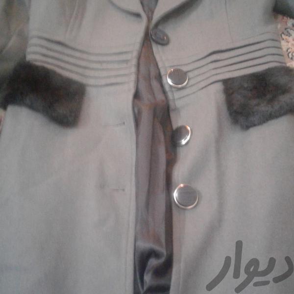 پالتو زنانه لباس تهران، وحیدیه دیوار