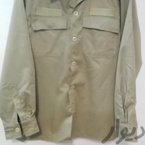 لباس سربازی سایز 44|لباس|تهران، پیروزی|دیوار