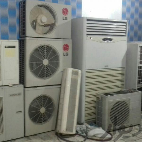 نصب و تعمیر سرویس شارژ گاز انواع کولرهای گازی|پیشه و مهارت|قائمشهر|دیوار