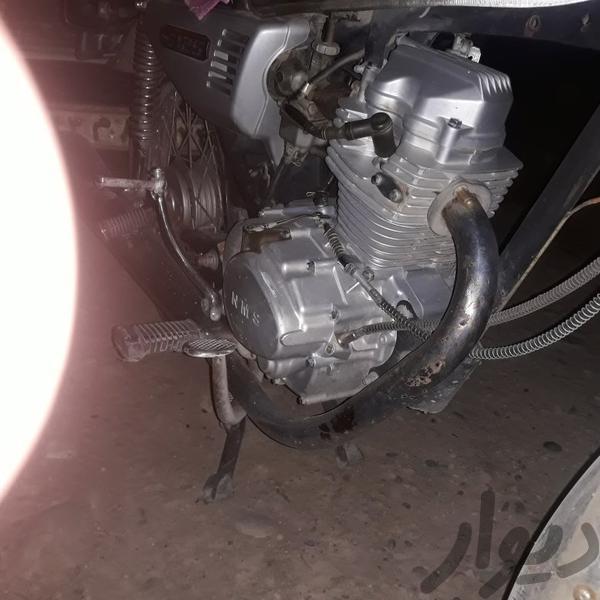 موتور|موتورسیکلت و لوازم جانبی|دزفول|دیوار