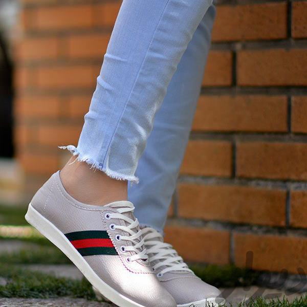 کفش شیک و پیک مدل بهار __کلی عمده فروشی شوش دیوار