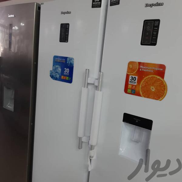 فروش  یخچال فریزردودرباکیفیفت جهانی وبرندمعتبر|یخچال و فریزر|اصفهان، فولادشهر|دیوار