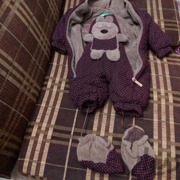 سرهمی گرم کودک|کفش و لباس بچه|مشهد، قاسم آباد (شهرک غرب)|دیوار