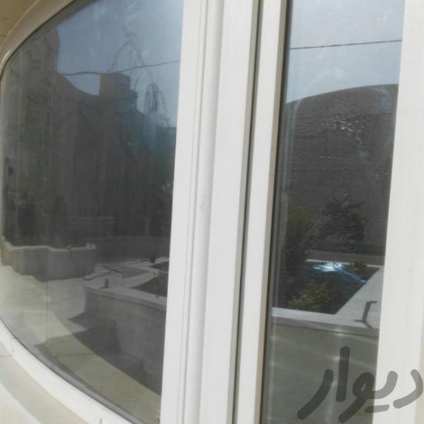درب و پنجره دوجداره همراه با خدمات پس از فروش پیشه و مهارت یزد دیوار