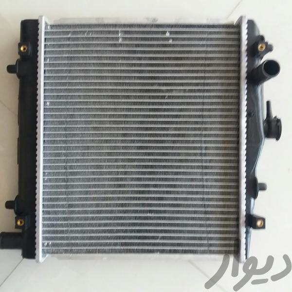رادیاتور آب پراید مدل87|قطعات یدکی و لوازم جانبی خودرو|تهران، شهر قدس|دیوار