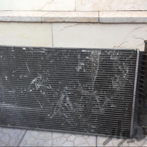 رادیات پژو ٤٠٥|قطعات یدکی و لوازم جانبی خودرو|تهران، ورامین|دیوار
