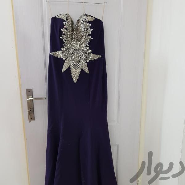 لباس مجلسی|لباس|تهران، پاکدشت|دیوار