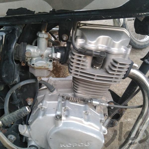 موتورکویر 92|موتورسیکلت و لوازم جانبی|شوشتر|دیوار