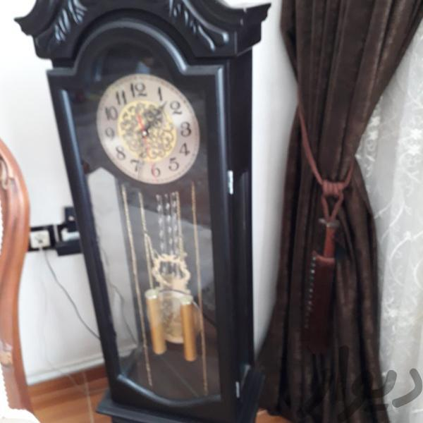 ساعت ایستاده|تزئینی و آثار هنری|ارومیه|دیوار