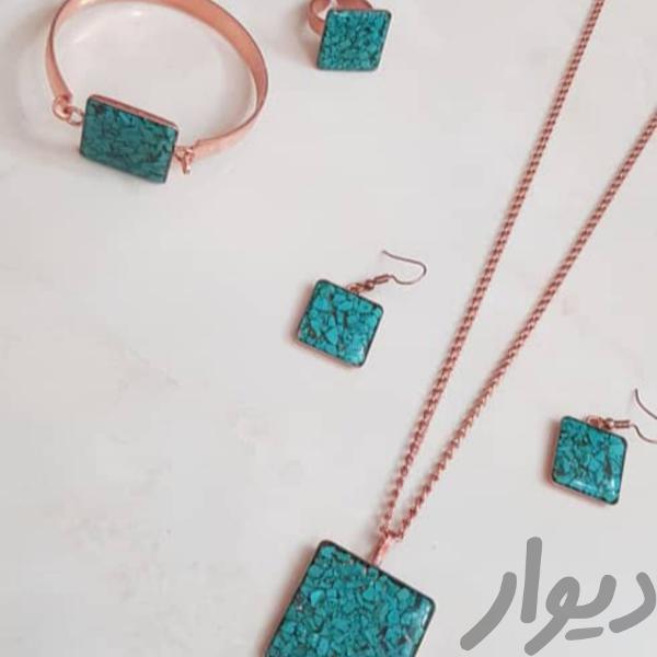 فروش زیور آلات مسی بصورت عمده|بدلیجات|اصفهان، شاهین شهر|دیوار
