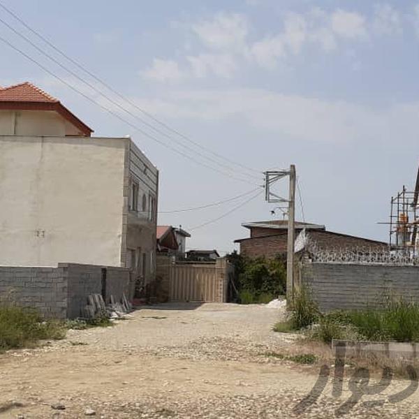 200 متر بافت شهری|زمین و کلنگی|بابلسر|دیوار