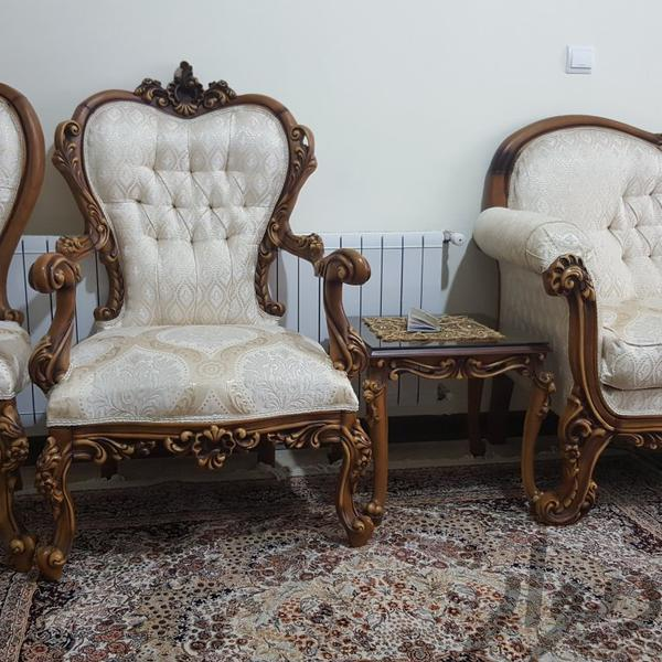 مبلمان|مبلمان و صندلی راحتی|همدان|دیوار