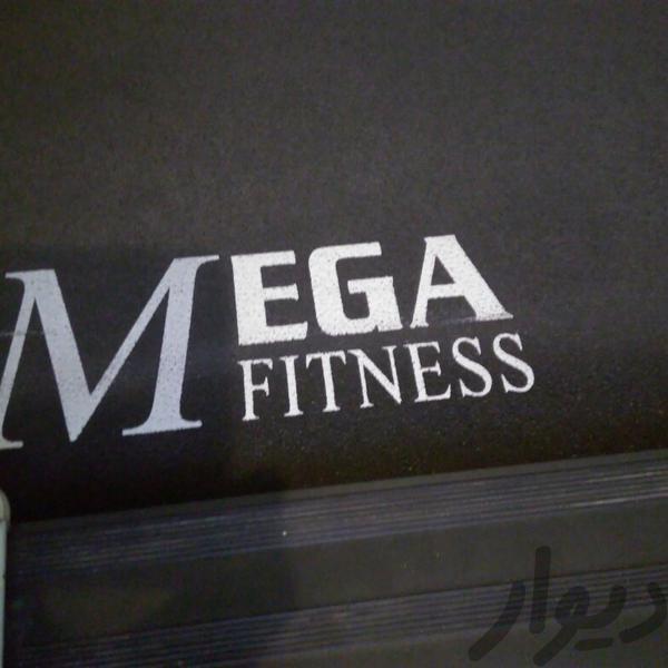 تردمیل حرفه ای تا ۱۳۰ کیلو|تجهیزات ورزشی|قم، باجک (۱۹ دی)|دیوار
