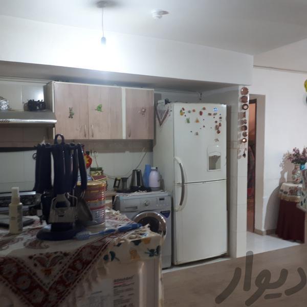 مجتمع ۱۶واحدی نسترن کویر تایر _ طبقه اول|آپارتمان|بیرجند|دیوار