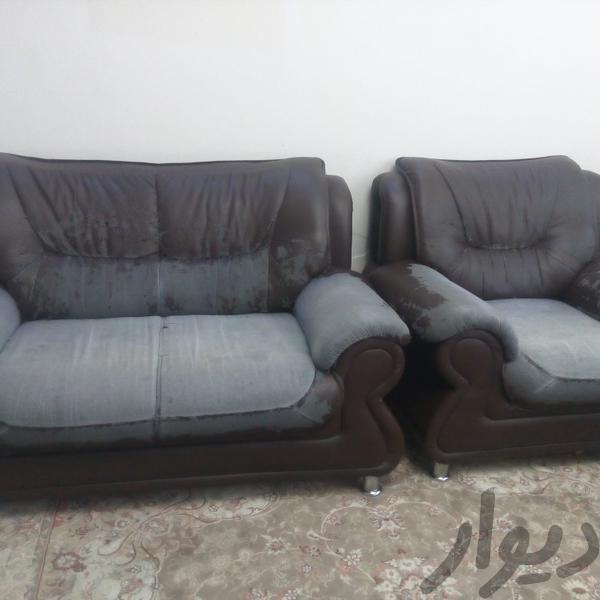 مبل هفت نفره|مبلمان و صندلی راحتی|همدان|دیوار