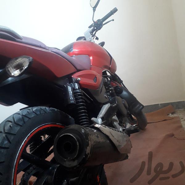 پالس باجاج ۱۸۰|موتورسیکلت و لوازم جانبی|بندرعباس|دیوار
