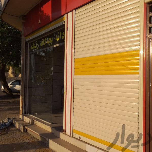 مغازه، شصت متری ناصر خسرو|مغازه و غرفه|خرمآباد|دیوار