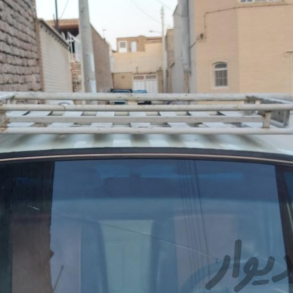 فروش باربند وانت پیکان|قطعات یدکی و لوازم جانبی خودرو|کاشان|دیوار