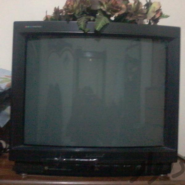 تلوزیون  سونی 21اینچ|تلویزیون و پروژکتور|اصفهان، شیخ صدوق جنوبی|دیوار