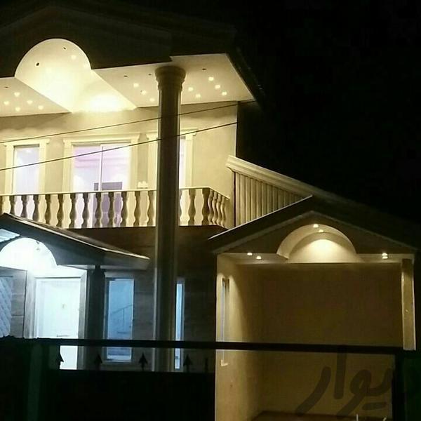 فروش ویلا دوبلکس180متر،زمین240متر،منطقه آهودشت خانه و ویلا آمل دیوار