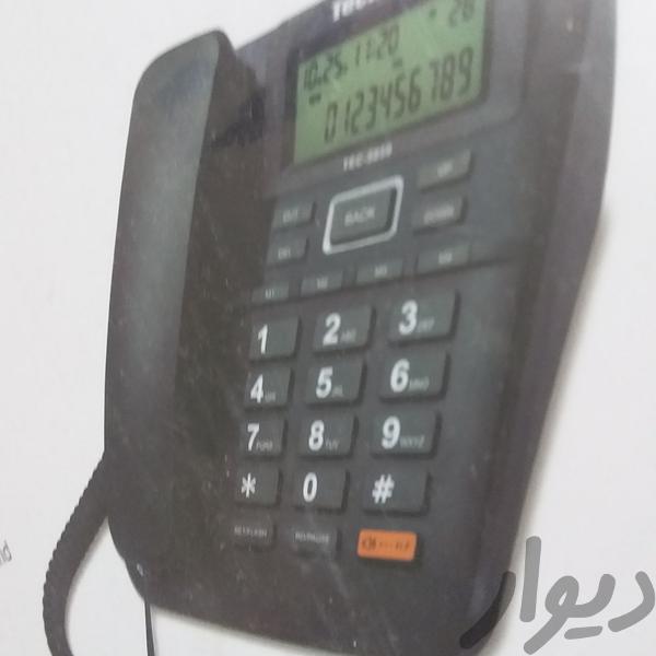 تلفن رومیزی|تلفن رومیزی|تهران، پیروزی|دیوار