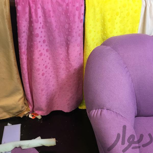 مبل کودک|تخت و صندلی بچه|تهران، میدان آزادی|دیوار