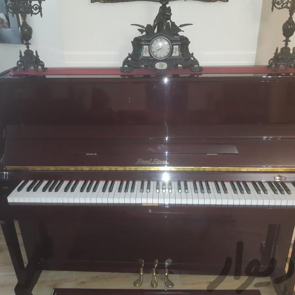 پیانو پرل ریور|پیانو_کیبورد_آکاردئون|تهران، قیطریه|دیوار