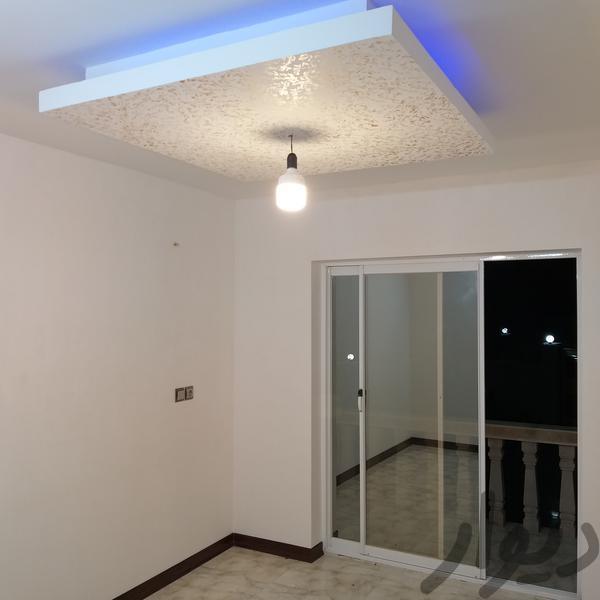 ویلا نیم پیلوت نما سنگ ۳۰۰ متری نور خانه و ویلا آمل دیوار
