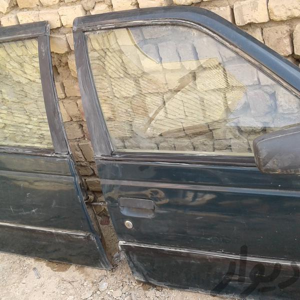 درب اردی یا پژو|قطعات یدکی و لوازم جانبی خودرو|کاشان|دیوار