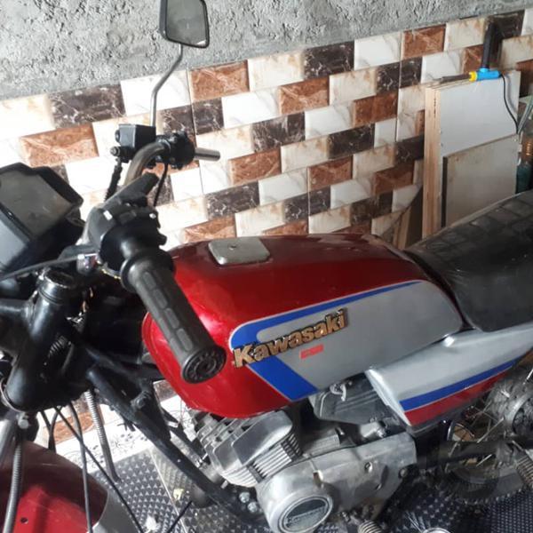 فروش موتور سیکلت رودان|موتورسیکلت و لوازم جانبی|بندرعباس|دیوار