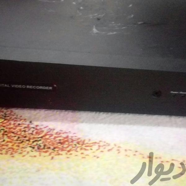 دوربین مدار بسته مدل zedix همراه با 300متر کابل|فروشگاه و مغازه|تهران، ورامین|دیوار