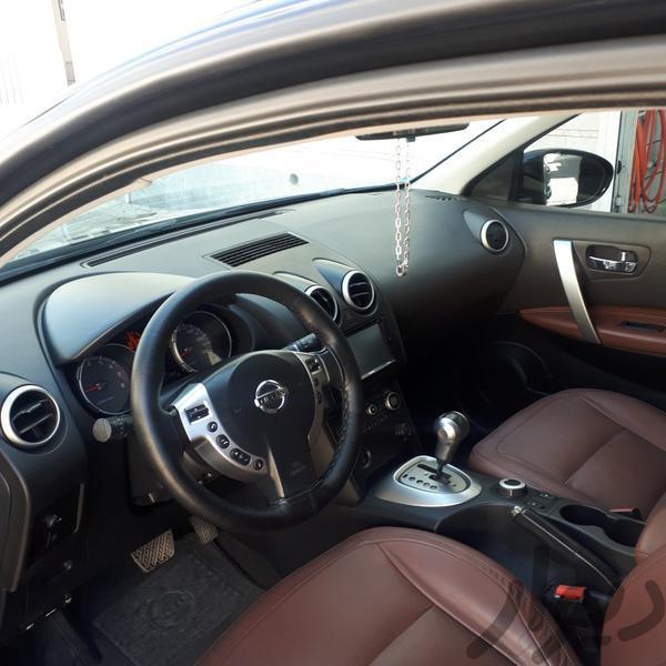 خودرو نیسان قشقایی ۲۰۰۹|سواری|سمنان|دیوار