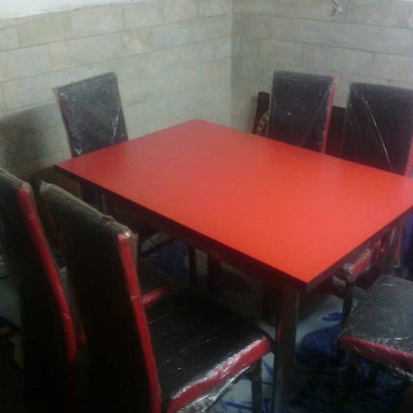 میز و صندلی|فروشگاه و مغازه|تهران، نعمتآباد|دیوار