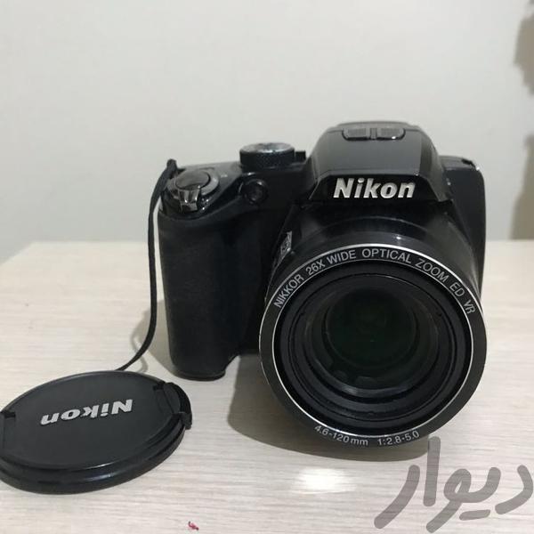 دوربین نیکون|دوربین عکاسی و فیلمبرداری|تهران، تهرانسر|دیوار